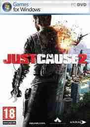 Descargar Just Cause 2 [MULTI8] por Torrent